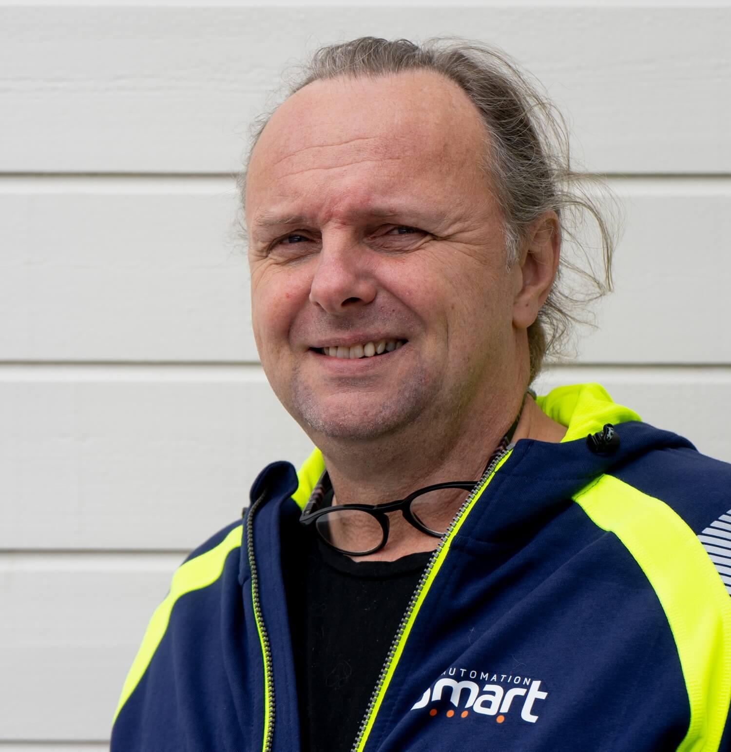 Paul Jørs